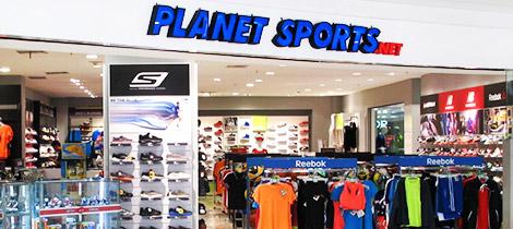 Planet Spor