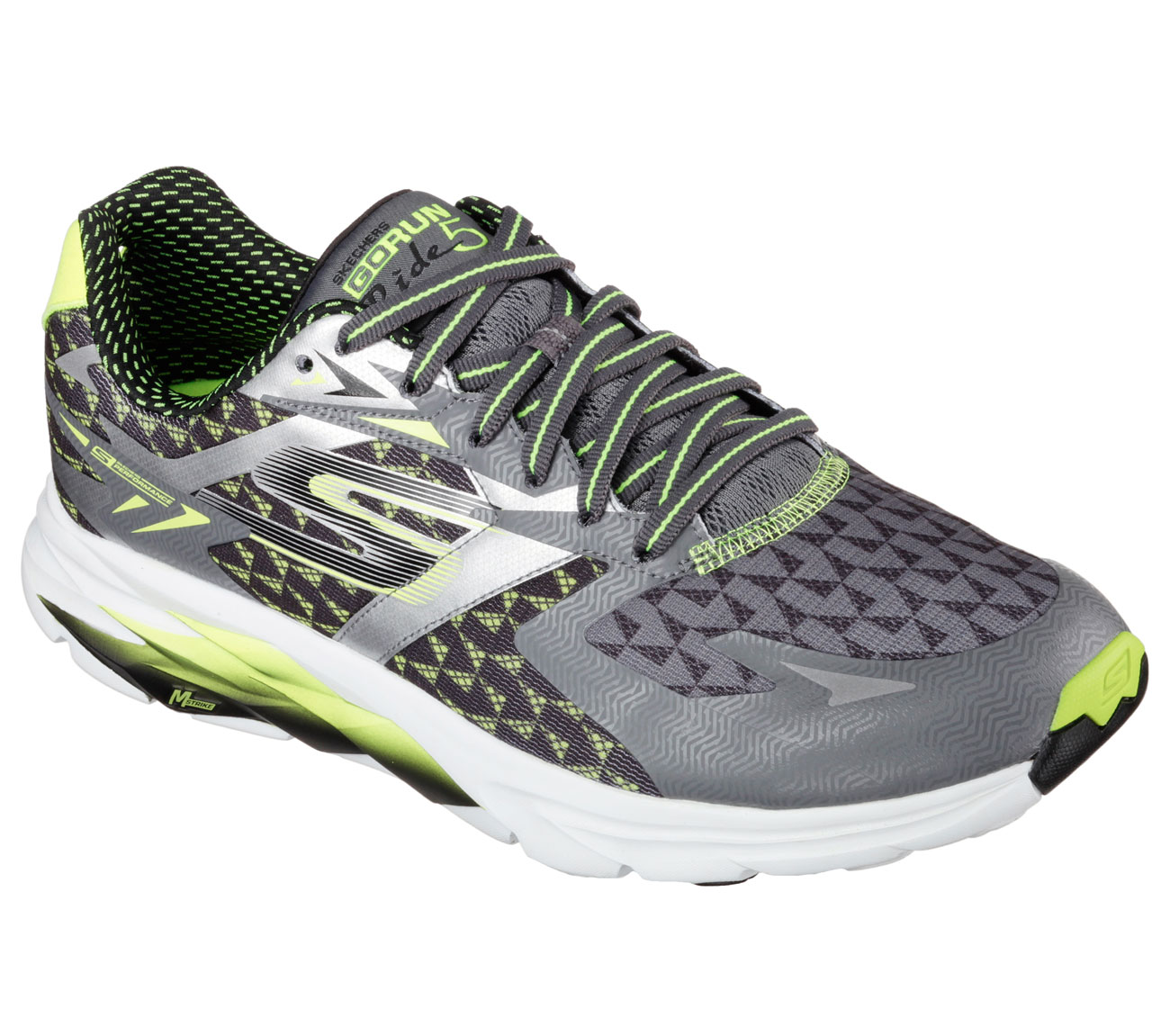MAP Active Skechers GO RUNRIDE 5 d97e9353ef