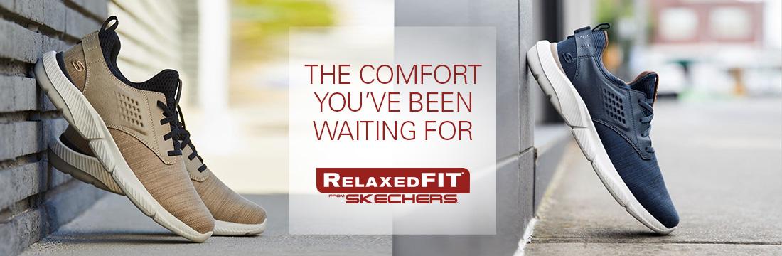 erstaunlicher Preis Repliken gutes Geschäft MAP Active Skechers Relaxed Fit: Ingram – Marner